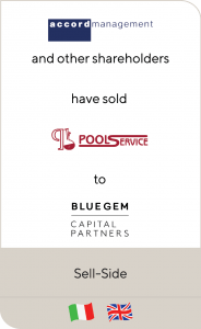 Accord Pool Service BlueGem 2019