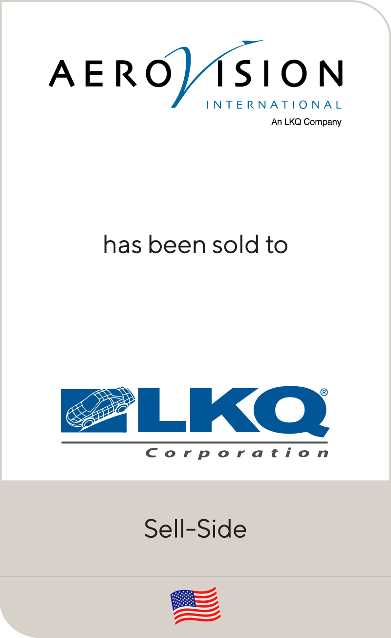 AeroVision LKQ Corporation 2017