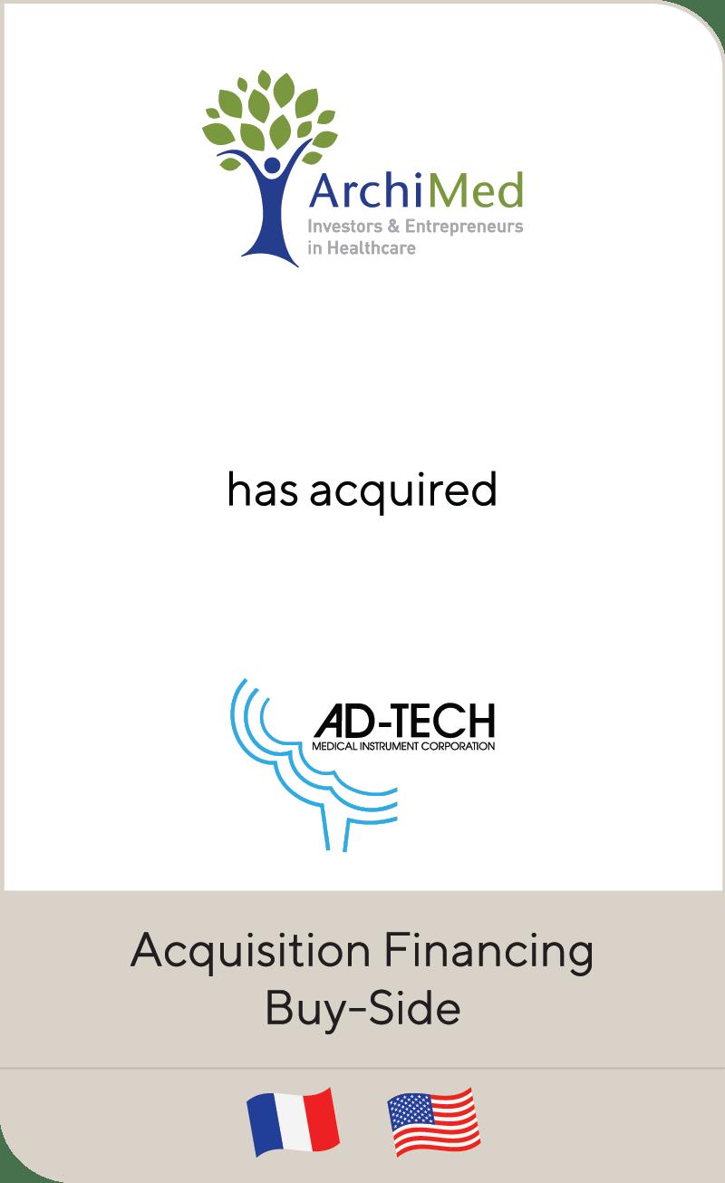 ArchiMed ADTech 2020