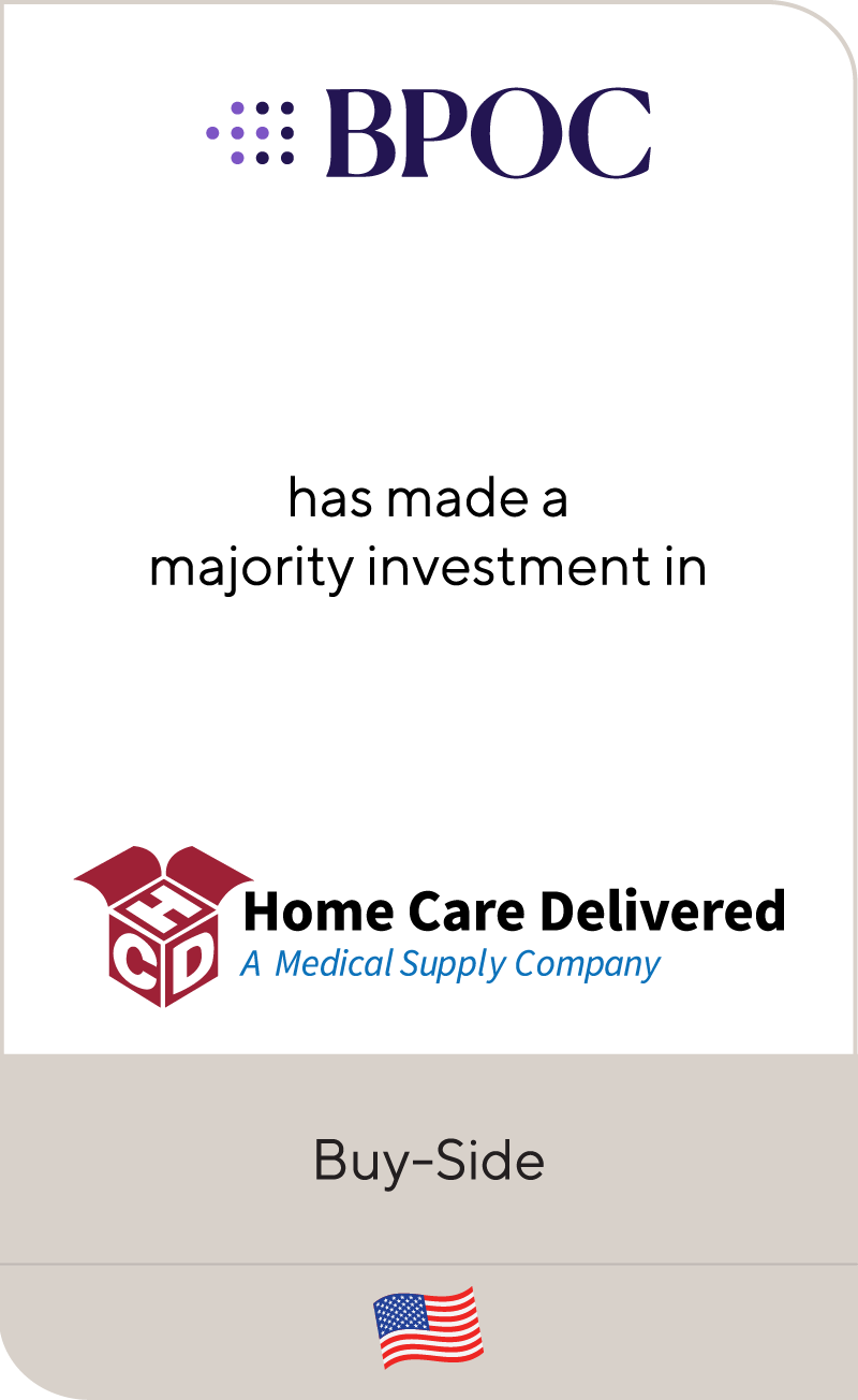 BPOC Home Care Delivered 2021