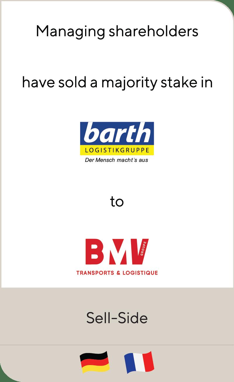 Barth BMVirolle 2019