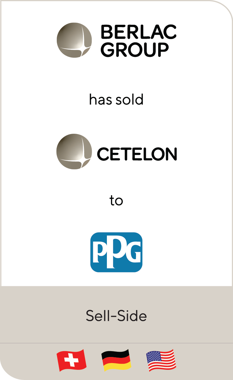 Berlac Group Cetelon PPG 2021