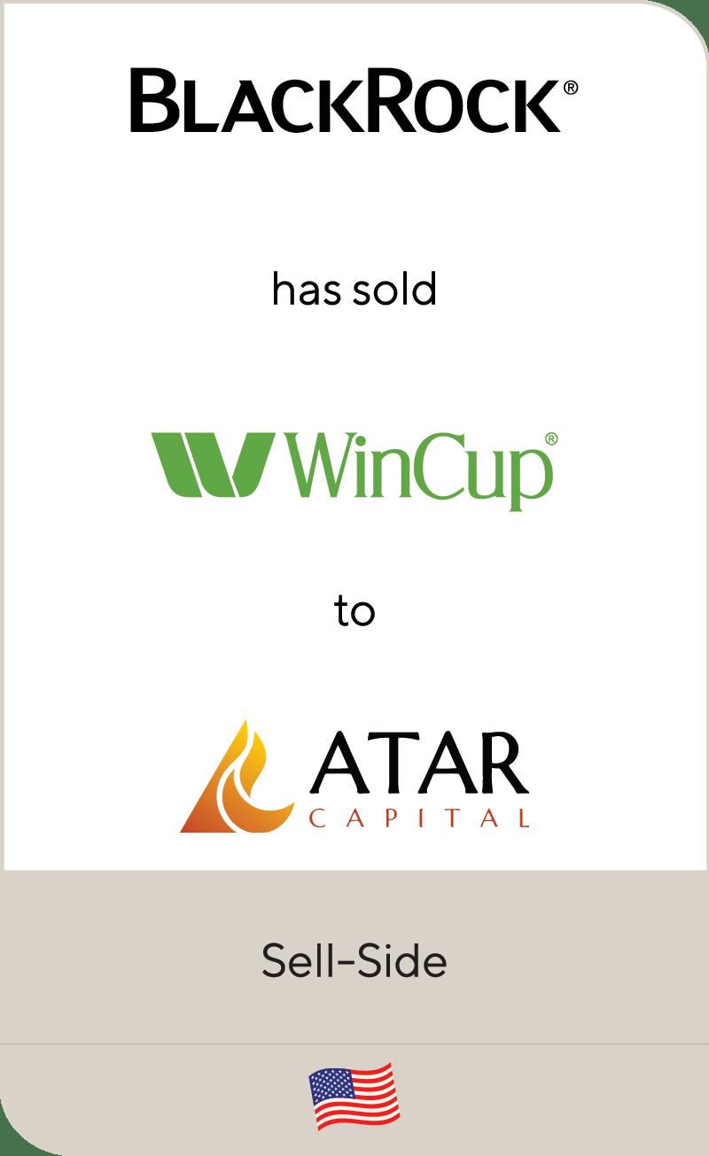 BlackRock Wincup Atar Capital 2020