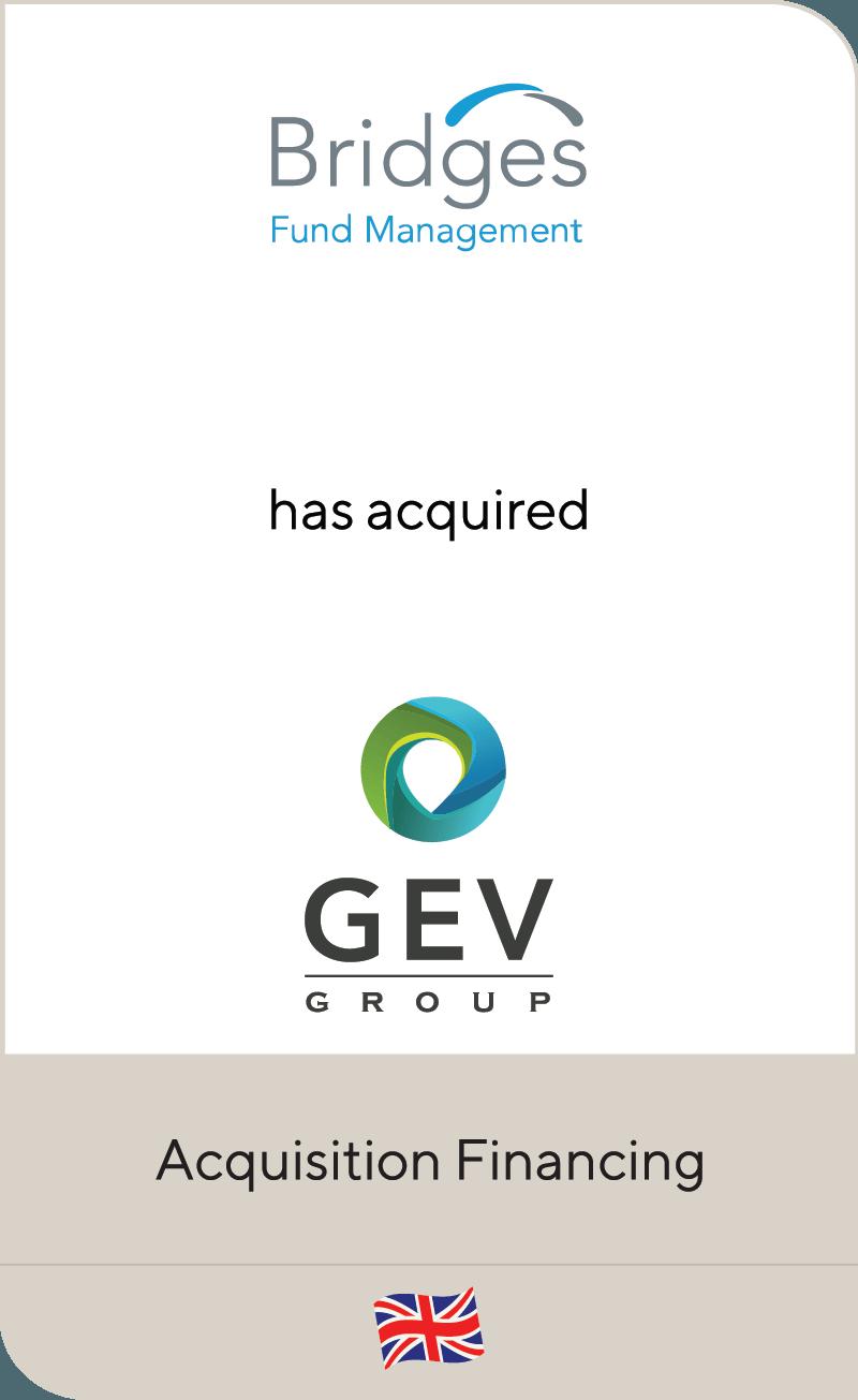 Bridges GEV Group 2019