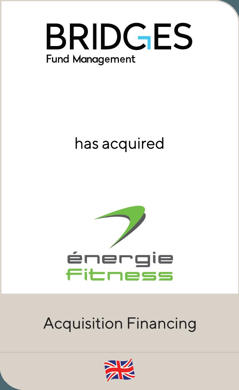 Bridges Energi Fitness 2019