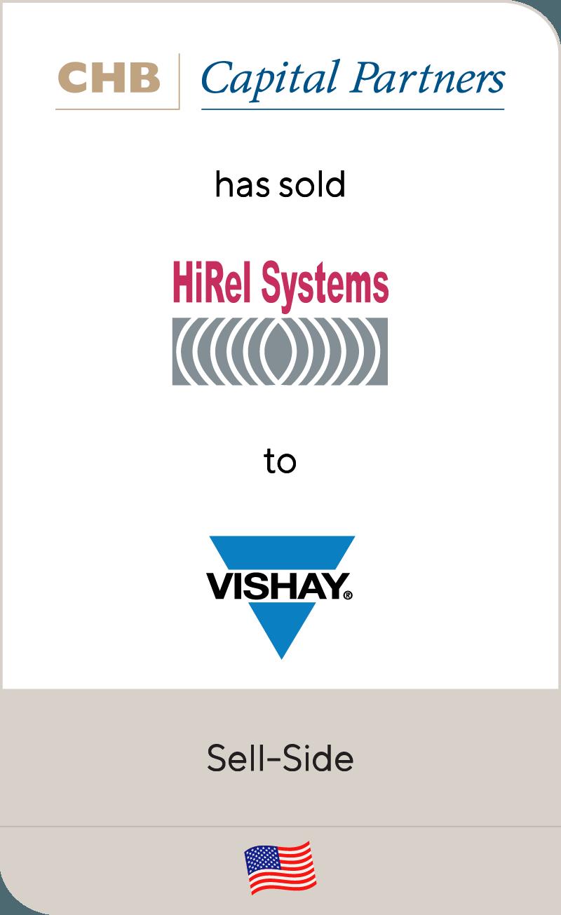 CHB HiRel Vishay 2012