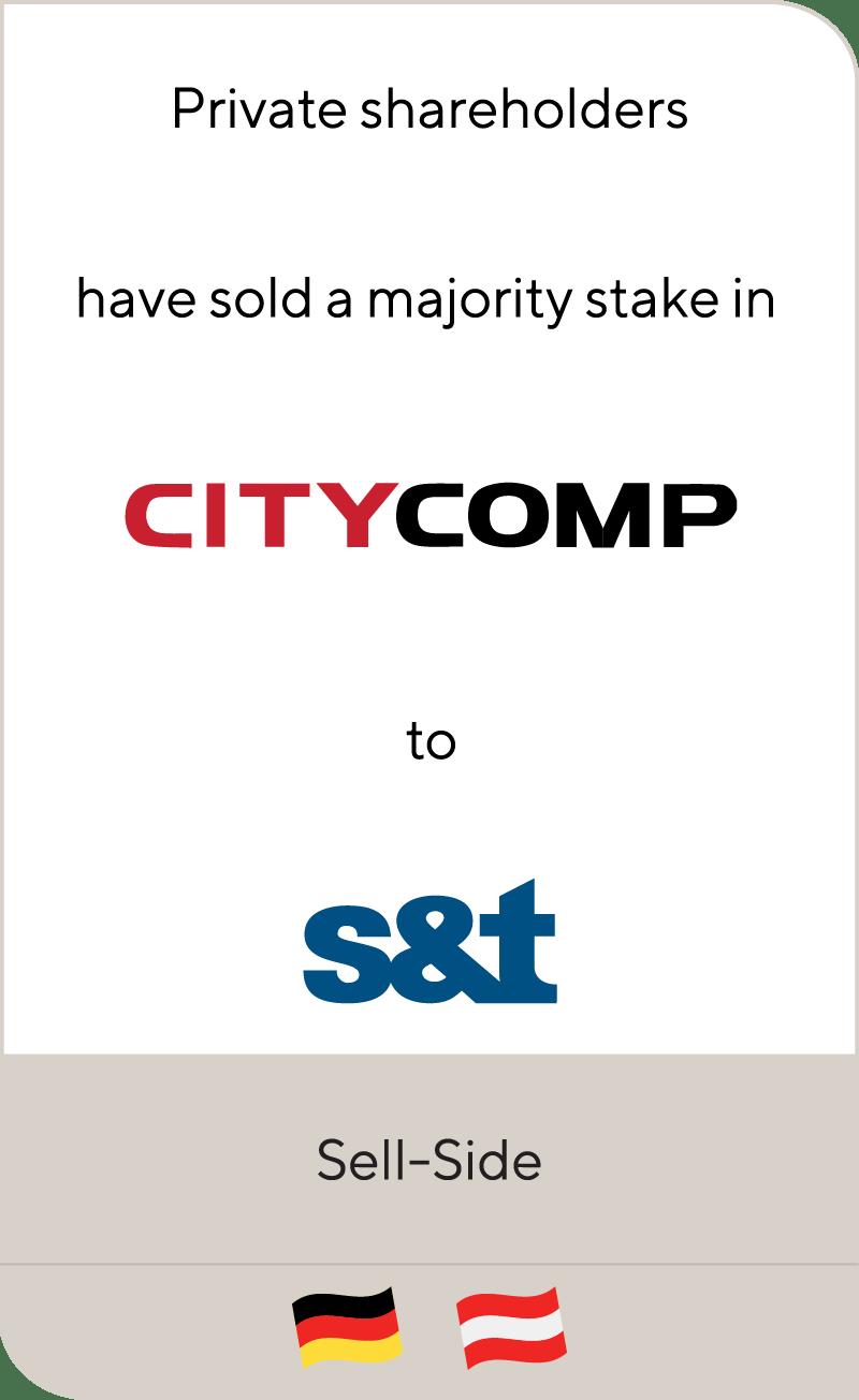 CityComp S&T 2020