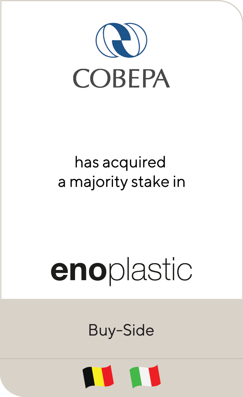 Cobepa Enoplastic 2019