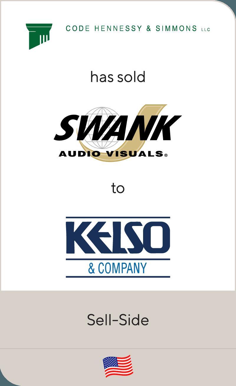 Code Hennesy & Simmons Swank AV Kelso 2012