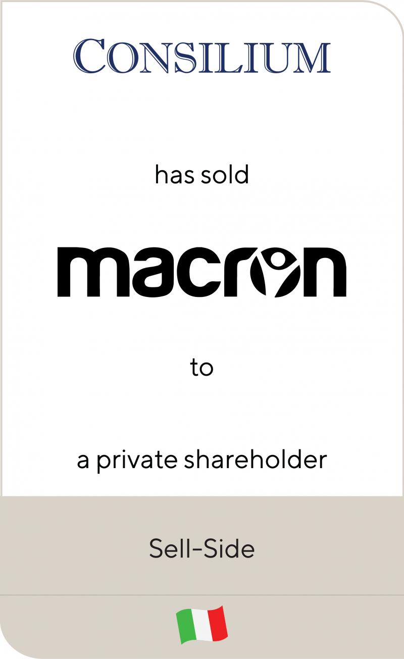 Consilium Macron 2019