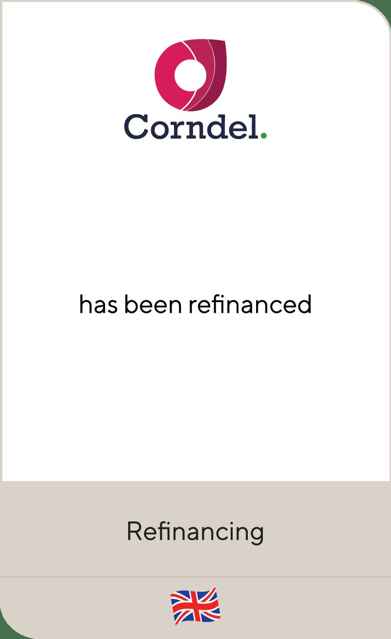 Corndel 2021
