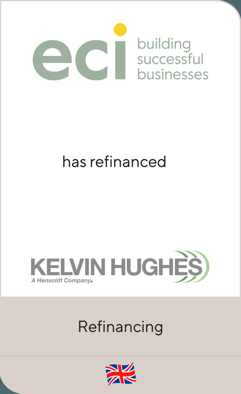 ECI Partners Kelvin Hughes 2013