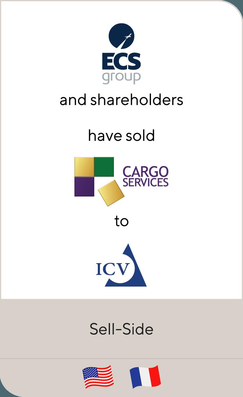 ECS Group Cargo Services ICV Partners 2011