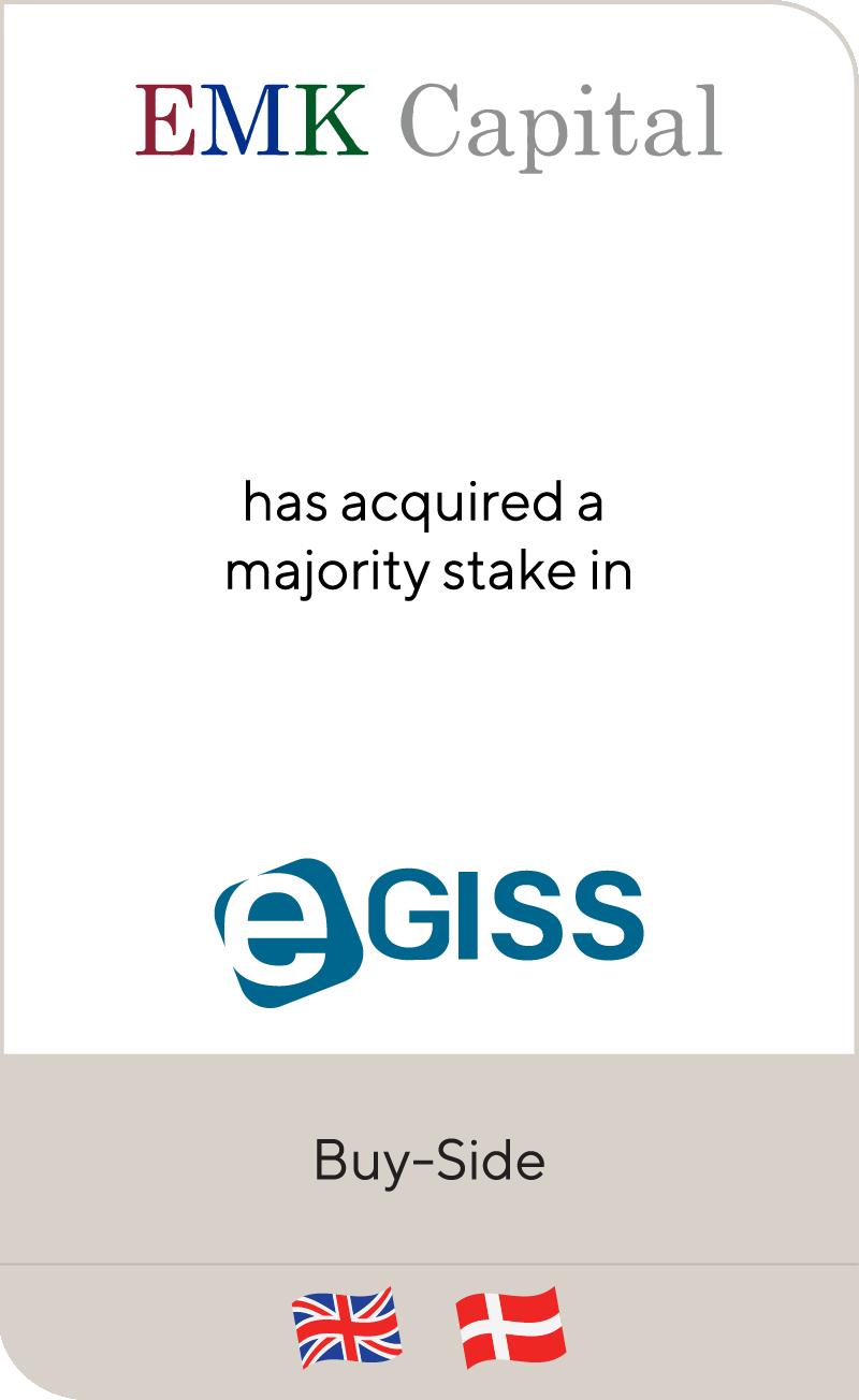 EMK Capital eGISS 2021
