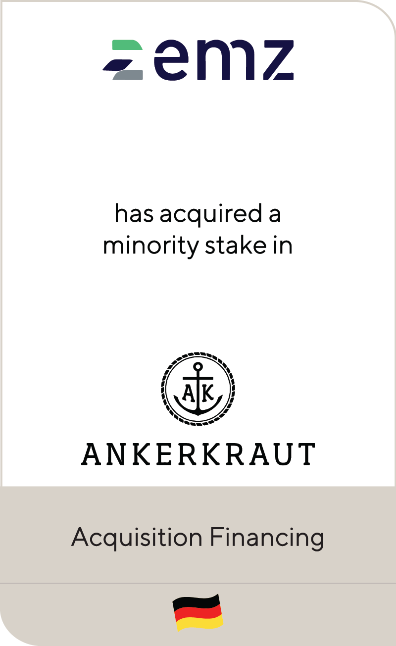 EMZ Partners Ankerkraut 2020
