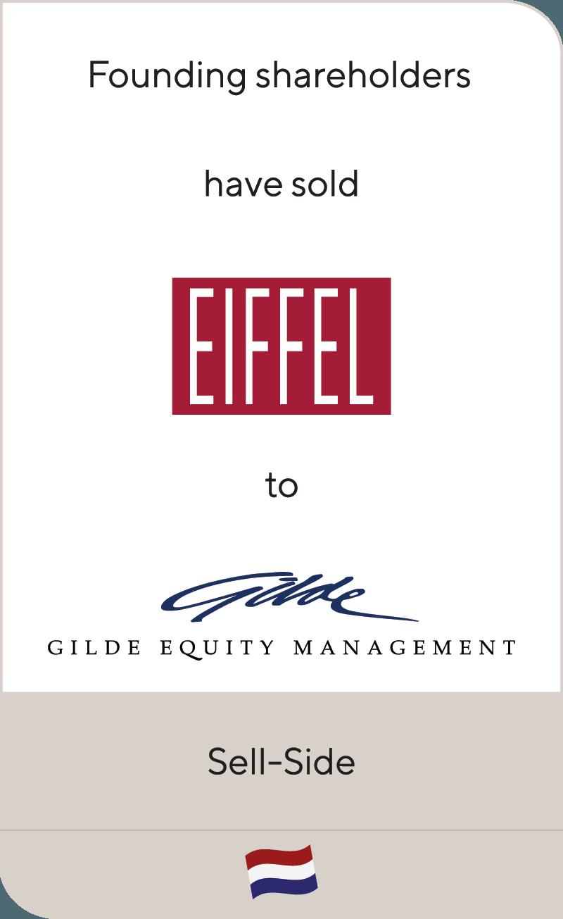 Eiffel Gilde 2018