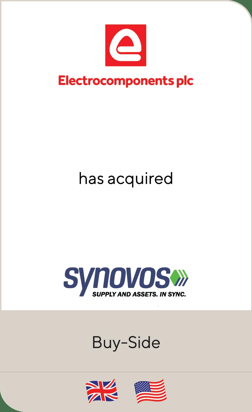Electrocomponents_SynovosInc