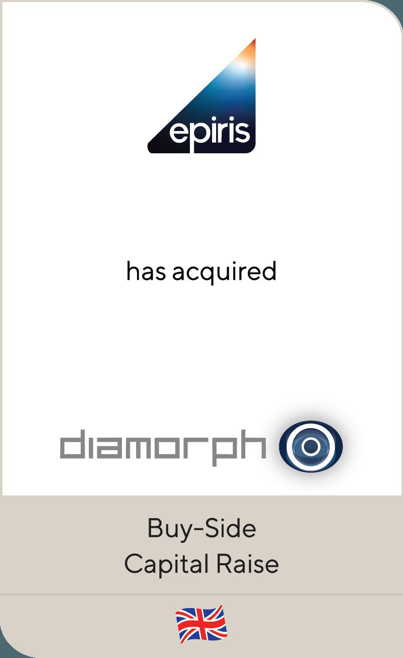 Epiris Diamorph 2019