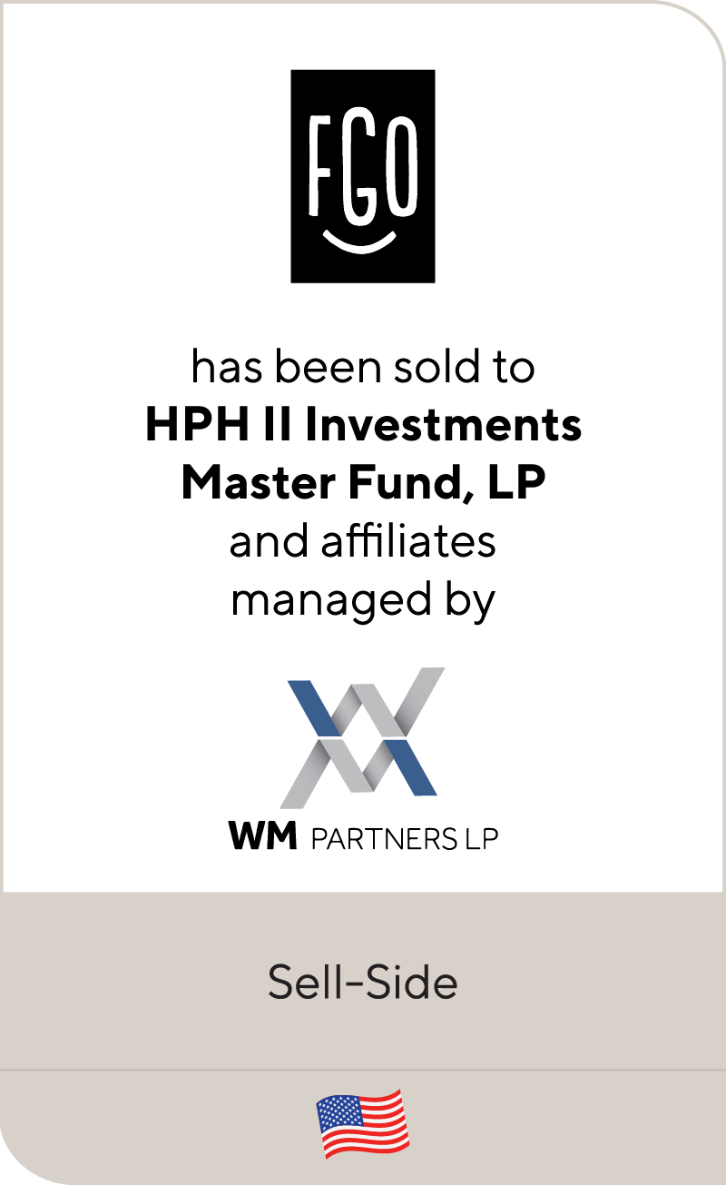 FGO WM Partnership LP 2020