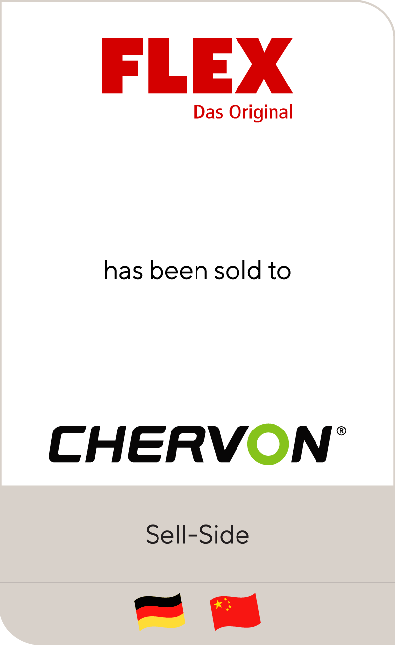 FLEX Chevron 2013