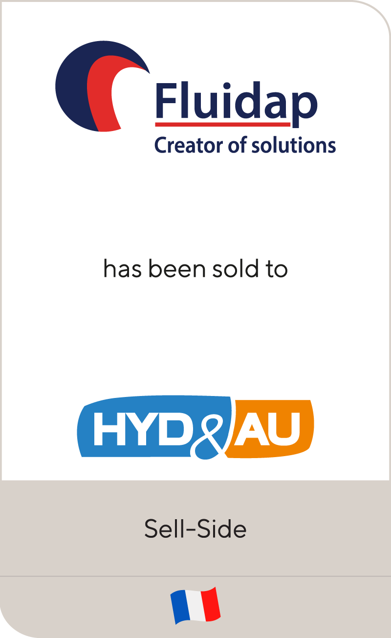Fluidap Hyd&Au Group 2013