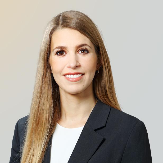 Christina Gilgenberg