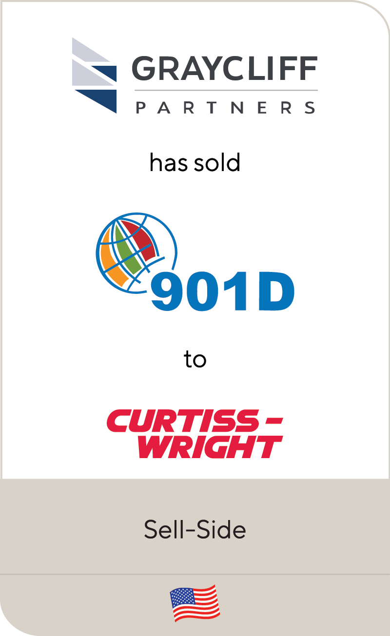 Graycliff Partners LP 901D,LLC Curtis Wright Corporation 2019