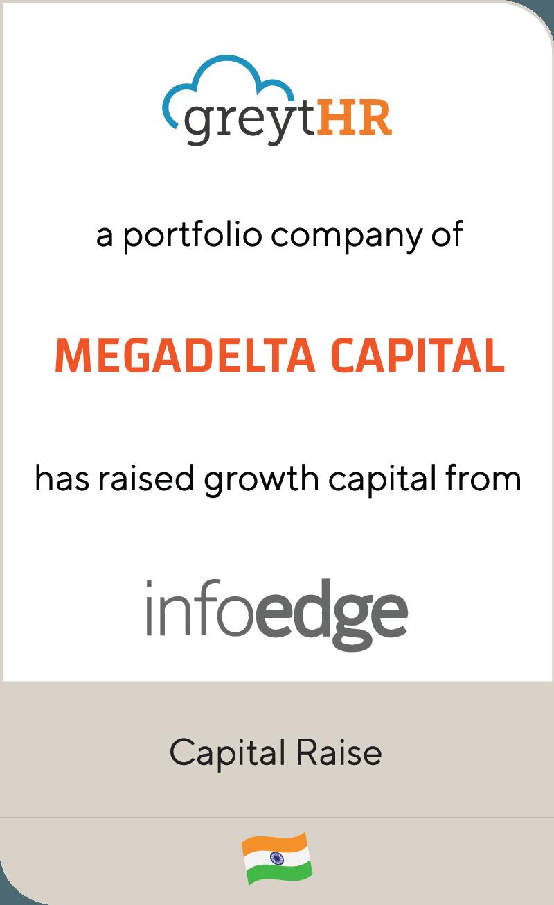 GreytHR Megadelta Capital Infoedege