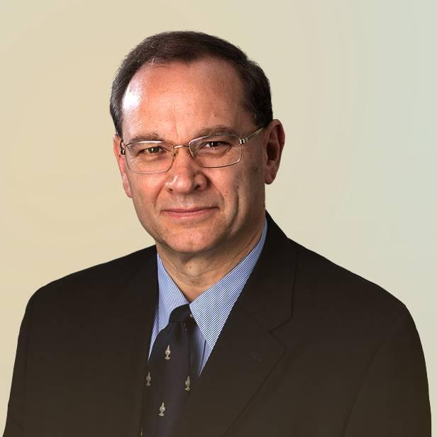 Marc Van Grondelle
