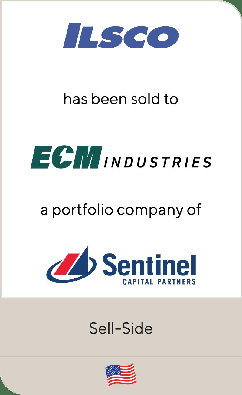 ILSCO ECM Industries Sentinel 2020