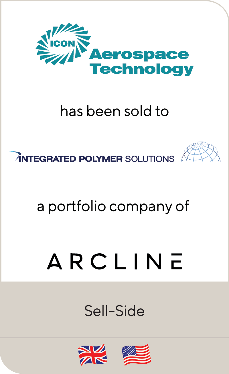 Icon Polymer Arcline 2019