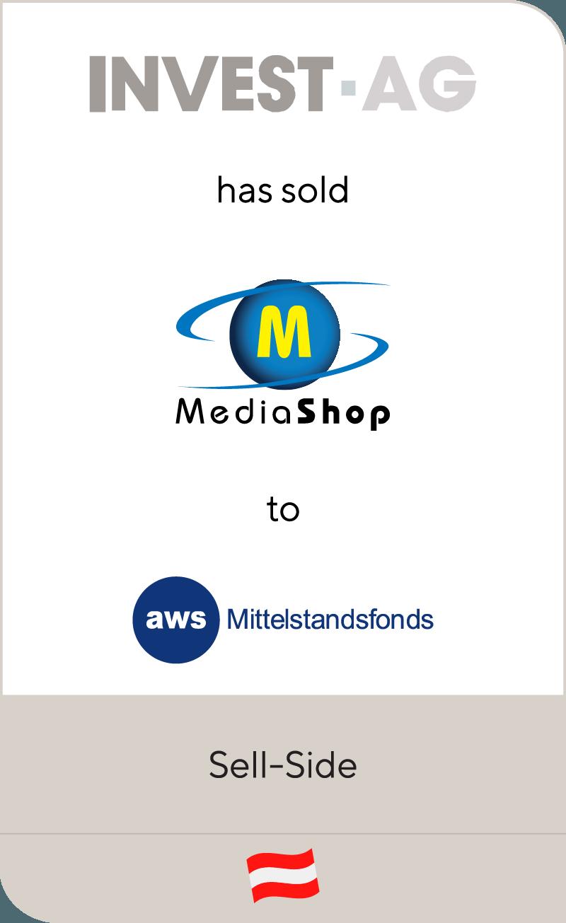 Invest AG Mediashop AWS Mittelstandsfonds 2012