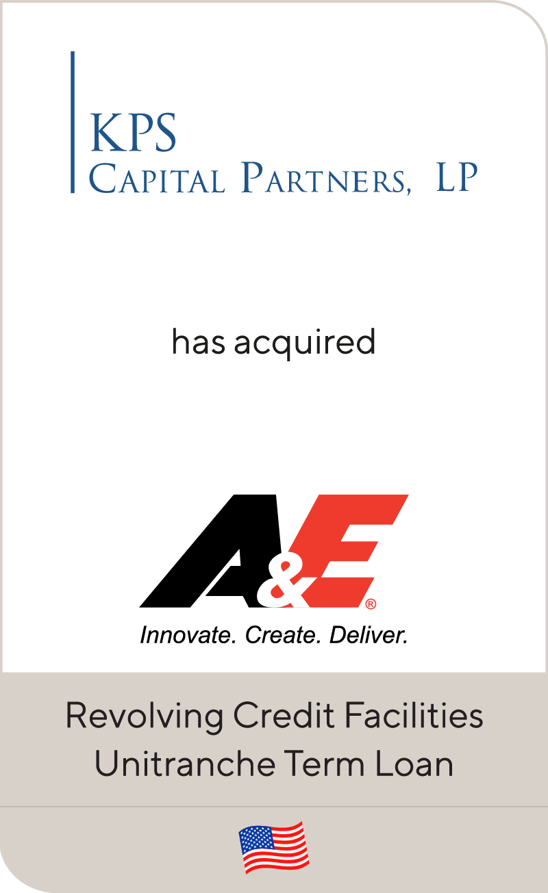 KPS Capital Partners A&E 2011