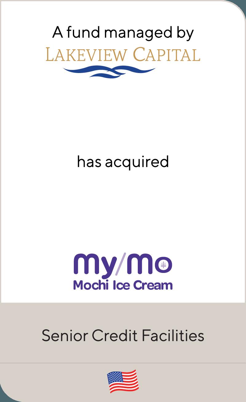 Lake View Capital, Inc The Mochi Ice Cream Company 2020
