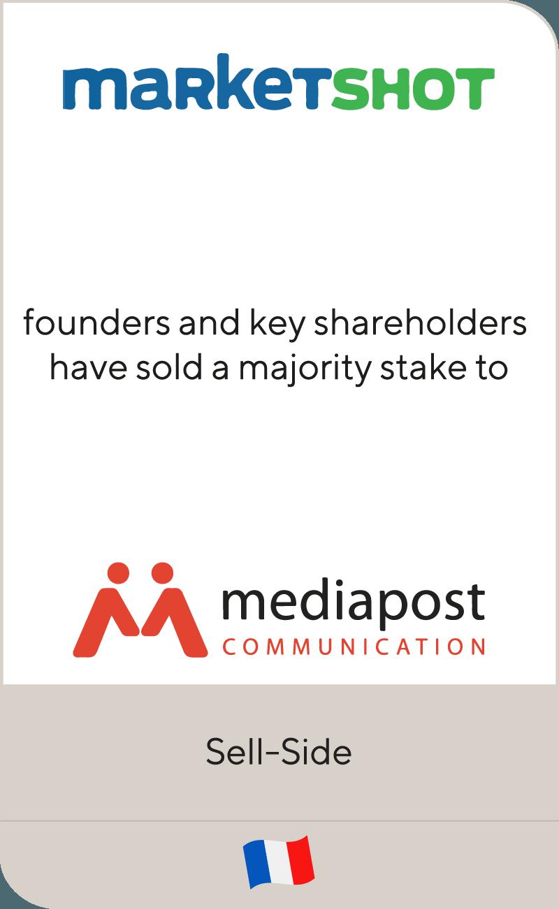 Marketshot Mediapost Communication 2019