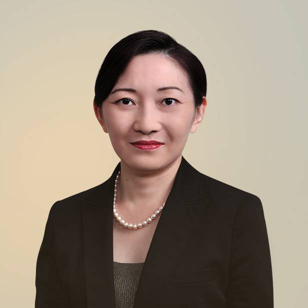 Chieko Matsuda