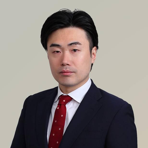 Naoki Matsumoto