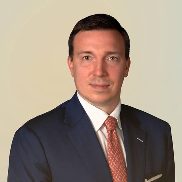 Oleg Mikhailovsky