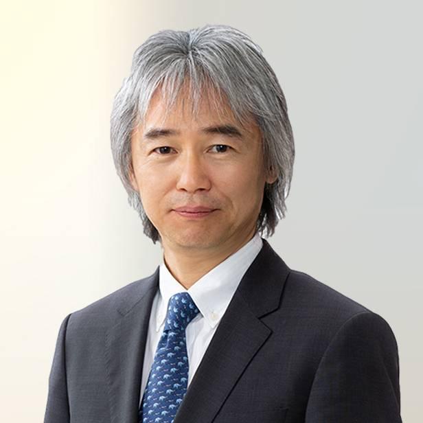 Toru Nagai