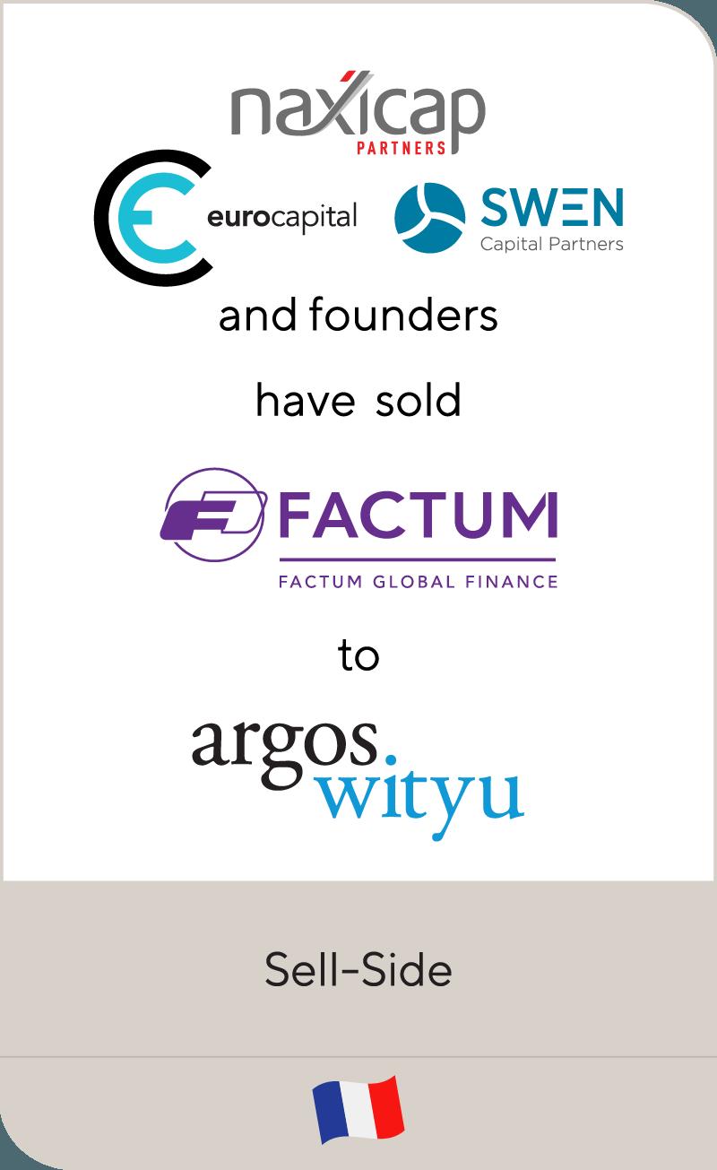 Naxicap Factum Argos Wityu 2018