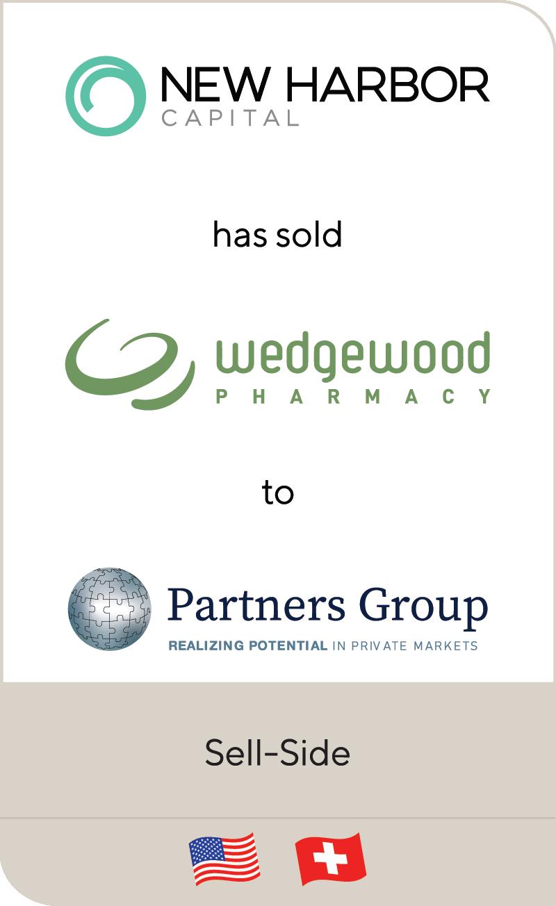 New Harbor Wedgewood PartnersGroup 2020