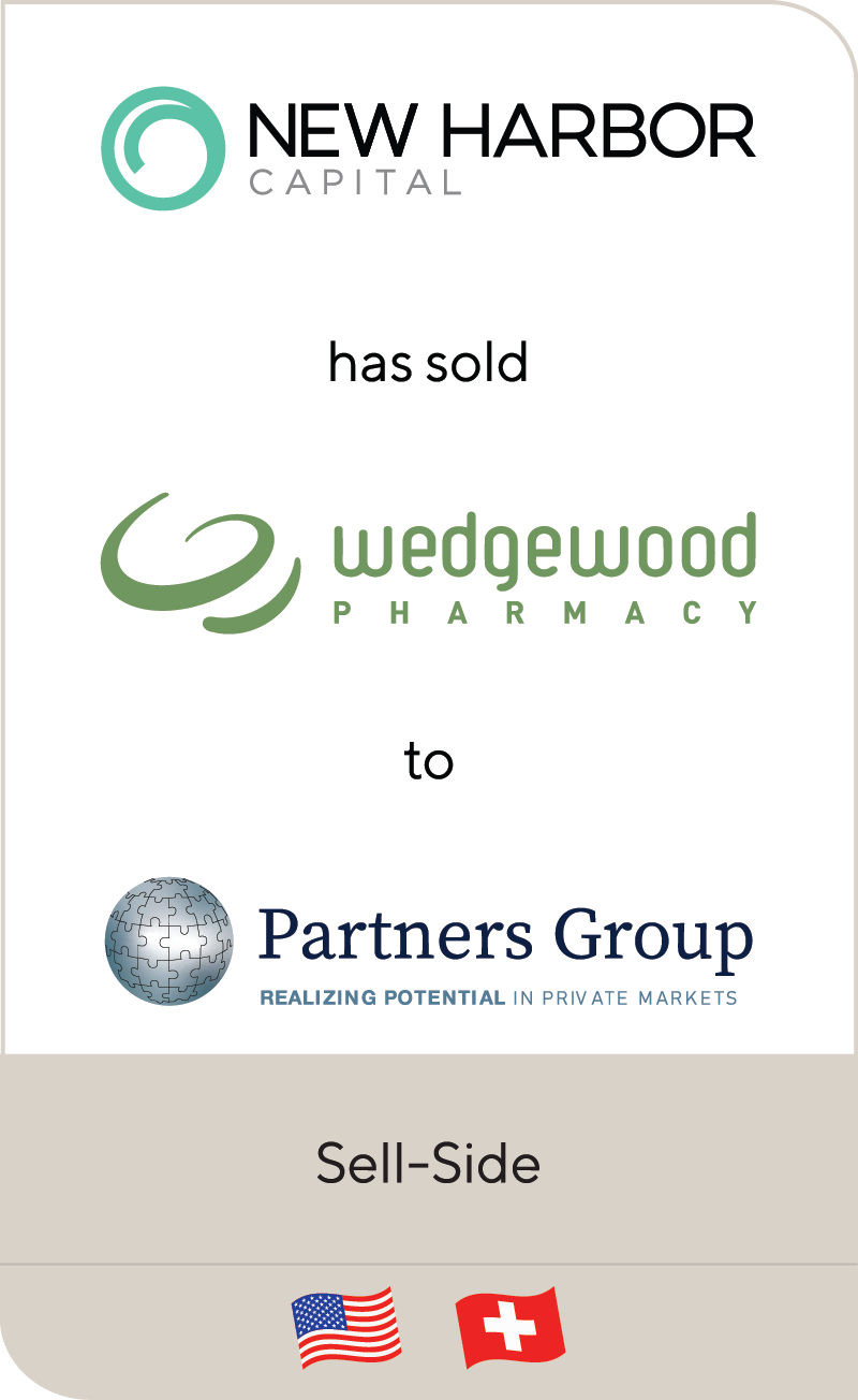 New Harbor Wedgewood PartnersGroup 2020