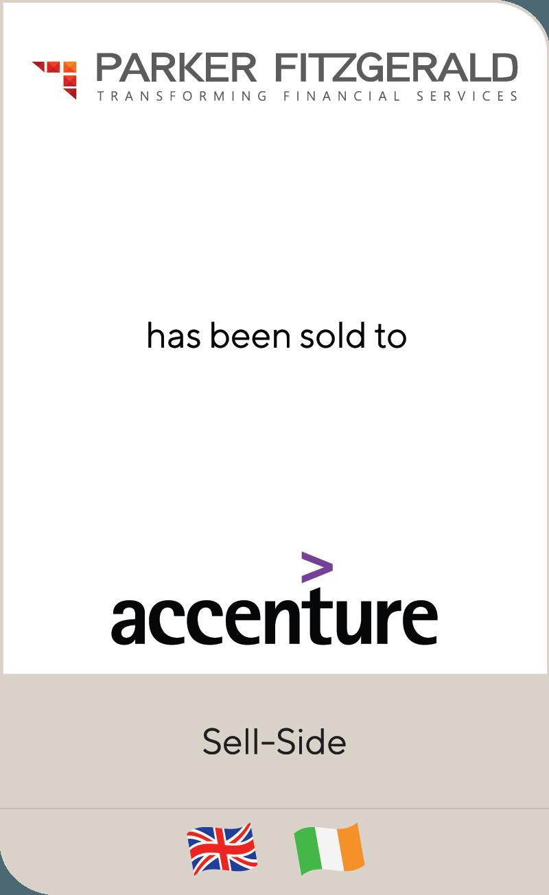 Parker Fitzgerald Accenture 2019