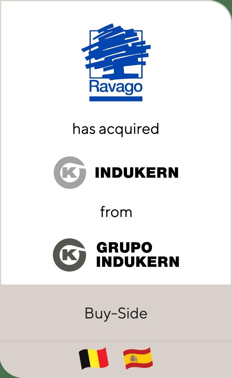 Ravago Indukern SA Grupo Indukern 2021
