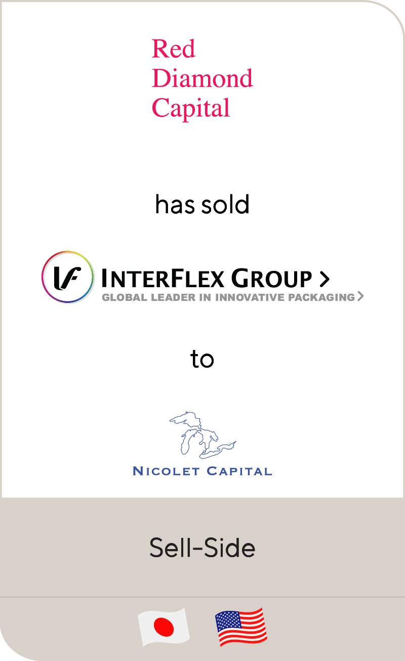 Red Diamond Capital_Interflex Group_Nicolet Capital