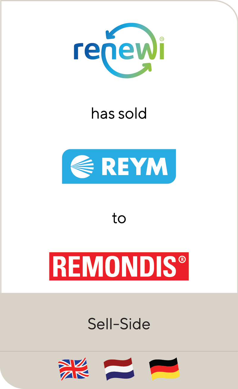 Renewi Reym Remondis 2019