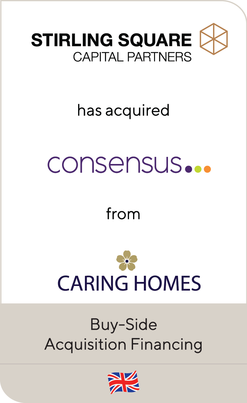 Stirling Square Conseansus Caring Homes 2020