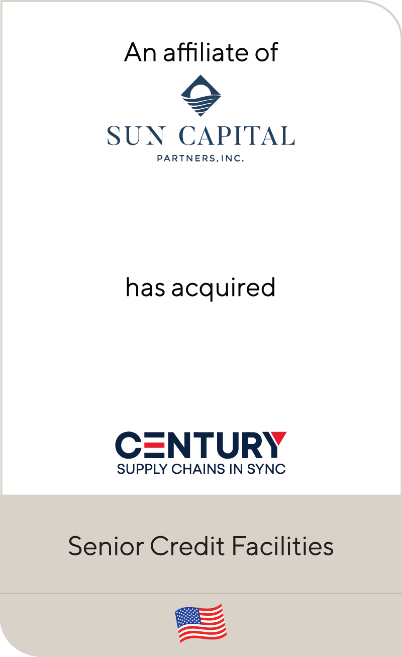 Sun Capital Century 2021