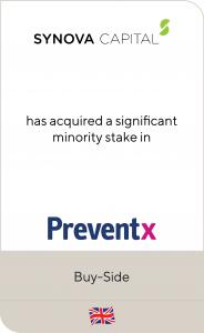 Synova Capital Preventx