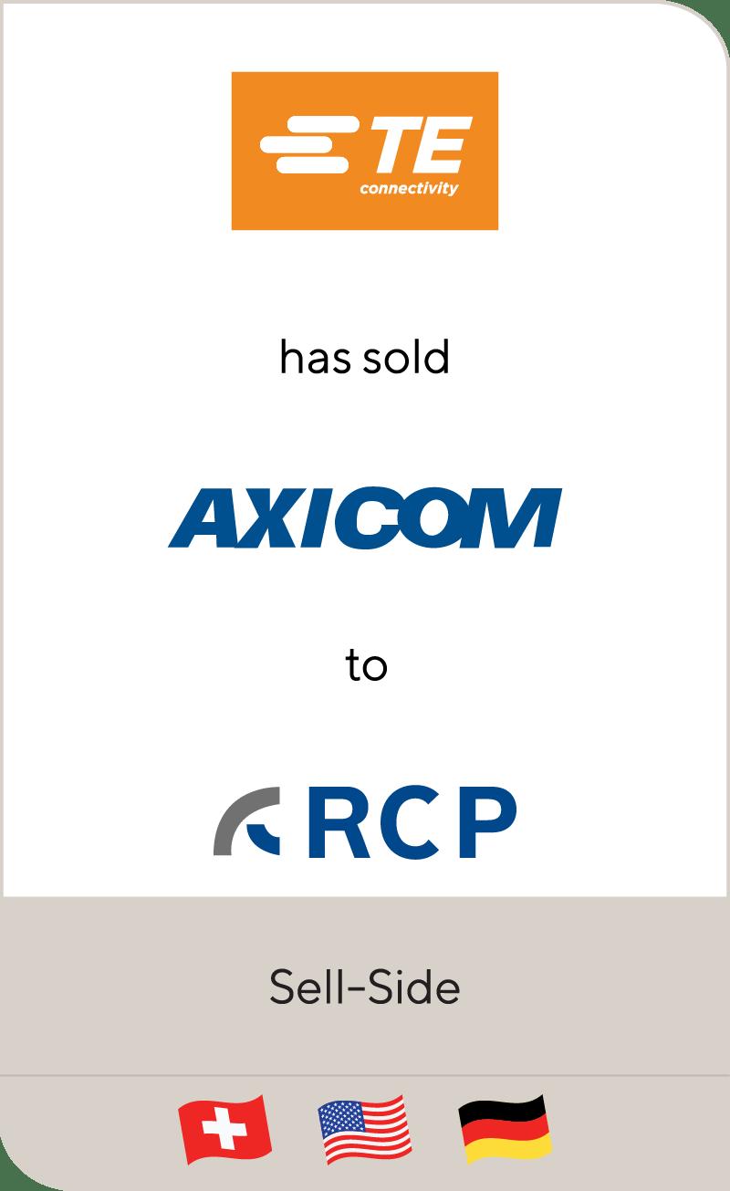 TE Axicom RCP 2021